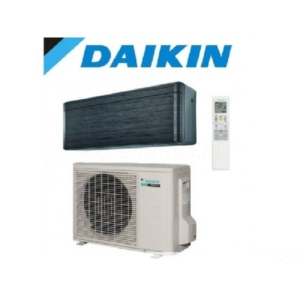 Daikin stylish black split klíma